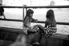 (Davide Zappettini) Tags: davidezappettiniphotography filmphotography analog children bw bianconero ilford fp4 fotografiitalianibianconero blackandwhite