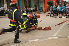 Artemisa en Acción (Radio Artemisa) Tags: artemisa acción bomberos