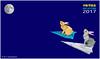 Mid-Autumn 2017 (cavemanboon*) Tags: 2017 兔 ウサギ rabbits ロナルド・コウ 折り紙 origami paperfolding cavemanboon singapore malaysia ronaldkoh 摺紙 折纸 midautumnfestival 中秋节快乐 兔子 moon 月 月亮 中秋 boon 羅納德・許 中秋節快樂 flymetothemoon
