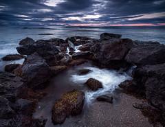 (Christopher W Gilbert) Tags: fujifilm fuji gfx50s 3264mm landscape longexposure outdoors iceland leefilters coast sea water