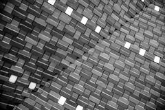 Tate modern  London UK (spencerrushton) Tags: spencerrushton spencer rushton 5dmkiii 5dmk3 5d canon canonlens canonl l london londonuk uk tatemodern abstract availablelight autumn building beautiful blackandwhite black bw monochrome white walk 24105mm canon24105mmlf4