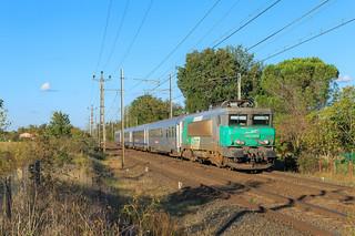 BB7400 - 872711 Toulouse - Pau