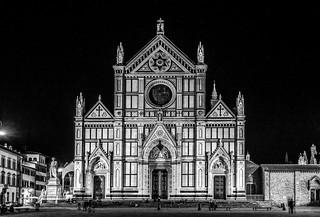 Santa Croce. Florence