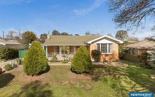 77 Morgan Cr, Curtin ACT 2605