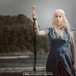 Daenerys Targaryen | GAME OF THRONES cos Livia thumbnail