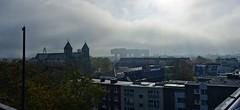 Novembermorgen in Köln (mama knipst!) Tags: köln cologne nrw november herbst autumn nebel fog