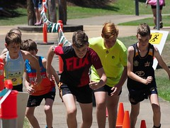 "Avanti Plus Duathlon, Lake Tinaroo, 07/10/17-Junior Race • <a style=""font-size:0.8em;"" href=""http://www.flickr.com/photos/146187037@N03/37535827422/"" target=""_blank"">View on Flickr</a>"