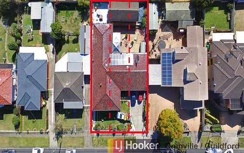 47 Robertson St, Guildford NSW 2161