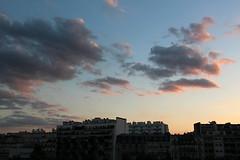 Paris (corno.fulgur75) Tags: parís parigi parijs paryż paříž iledefrance auteuil 16earrondissement france francia frança frankrijk frankreich frankrig frankrike francja francie sunset coucherdesoleil paris june2017