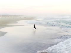 Surfer (saveriosalvadori) Tags: sea mare surf surfer toscana tuscany fortedeimarmi troll11