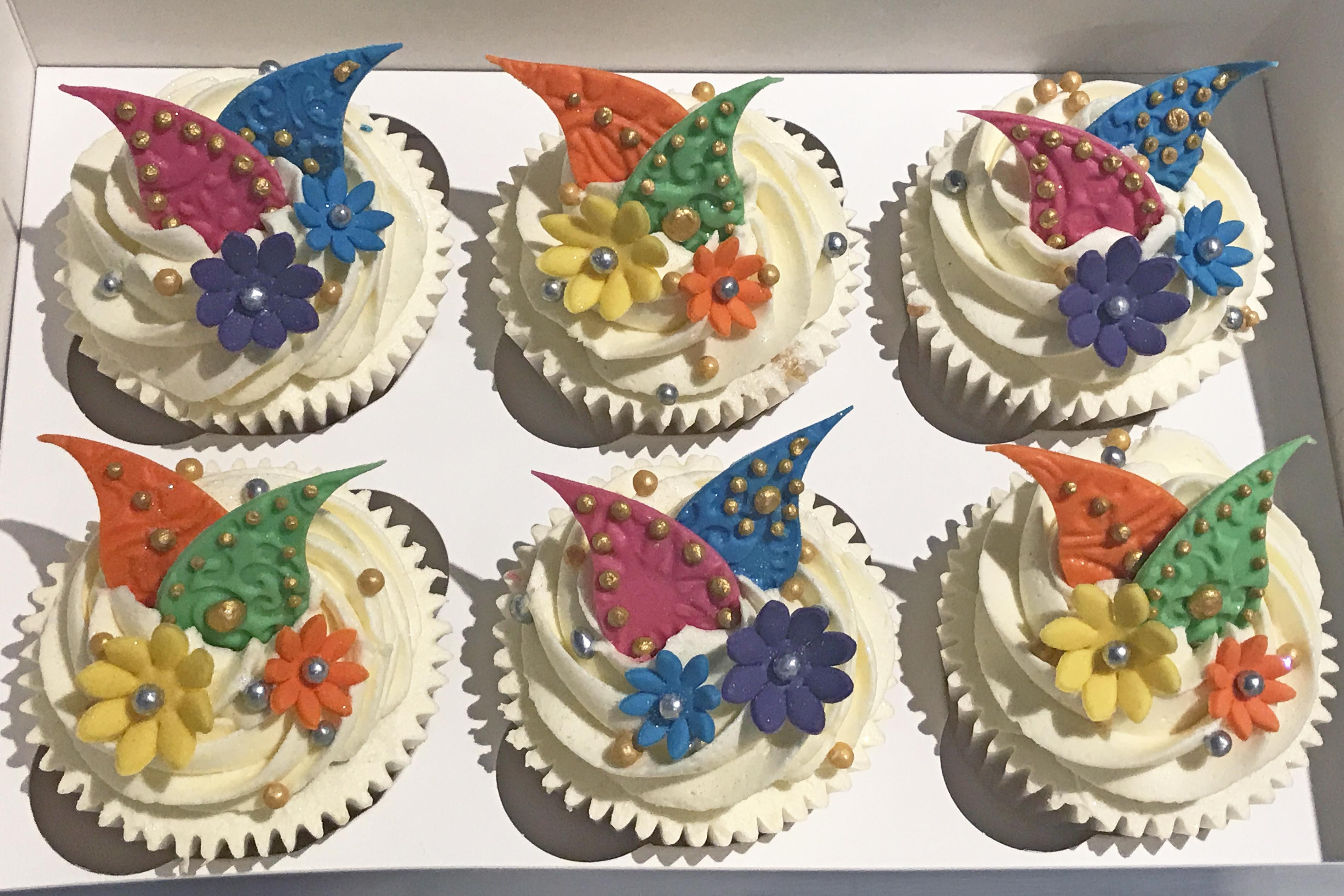 Cupcakes by Sugarbird Cupcakes