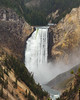 Lower Falls on the Yellowstone River (dan.weisz) Tags: yellowstone yellowstonepark lowerfalls grandcanyon waterfall river yellowstoneriver