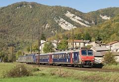 Z 9635 en UM (SylvainBouard) Tags: sncf ter z2 z9500 railway train