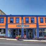 Saranac Lake  New York ~ Goody Goody's Toy Shop  ~ 9 Broadway  ~ Downtown thumbnail
