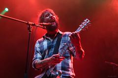 Band Of Horses (Kross Scott) Tags: bandofhorses folk indie folkrock live concert benbridwell