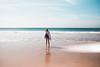 No limits (Leo P. Hidalgo (@yompyz)) Tags: travel trip people طنجة tangier المغرب almaġrib morocco beach playa tanger marruecos sea