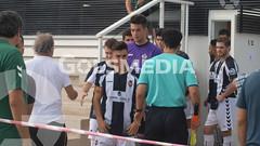 CD Castellón B 1-0 Rayo SAB (14/10/2017), Jorge Sastriques