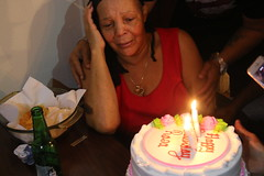 Rosa Celebrates Her 66th Born Day. (abetterbro2) Tags: birthday sister family