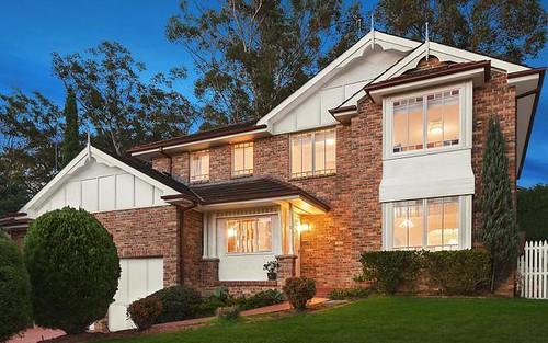 5 Craigton Pl, Glenhaven NSW 2156