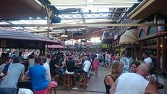 2016-06-04 41 Mallorca, El Arenal, Schinkenstrasse Bierkönig (kaianderkiste) Tags: mallorca elarenal bierkönig halle party partyvolk