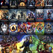 All Marvel Cinematic Universe Official Posters
