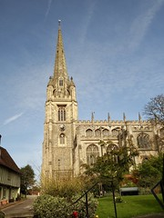 St Mary's Church Saffron Walden Essex 2017 (Simon Ross Photos) Tags: stmaryschurch saffronwalden essex olympuspenf 2017