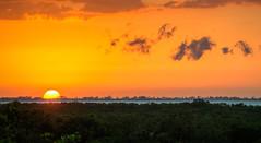 Gulf Coast Sunset (ap0013) Tags: sunset florida sun clouds sky hdr floridasunset gulfcoast anna maria island annamariaisland landscape palmasolabay