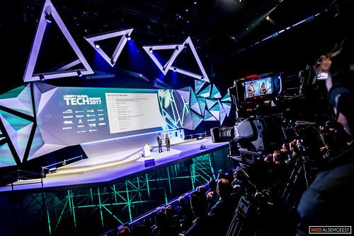 Liberty Global Tech Summit 2017