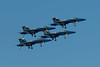 US Navy Blue Angels (Loic Severin) Tags: airshow aviation blueangels boeingfa18hornet fa18 fa18hornet fleetweeksf navyblueangels sanfranciscofleetweek usnblueangels unitedstatesnavy sanfrancisco california unitedstates us