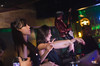 DSC_0004 (Vineet Churiwala Photography (VCP kLiCKs)) Tags: budweiser present evc sky producion feat nina malika vineetcphotography vcp notofficial club boudoir navmi night durga puja 2017 kolkata