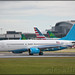 N881XA Boeing 737-86J(W) Xtra Airways