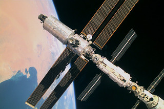 Early International Space Station