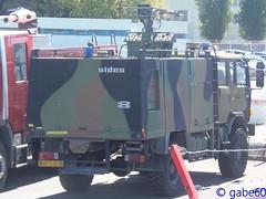 Saint-Nazaire (rescue3000) Tags: renault s170 armée terre pompiers army militaire military pompier voiture véhicule camion aviation légère alat intervention polyvalent vip