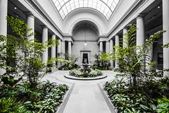 SAAM (Aperture Laboratory) Tags: washington dc usa courtyard saam smithsonian american art museum