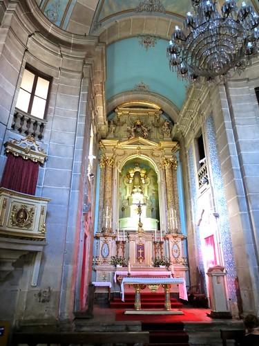 Braga - Basílica dos Congregados