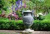 Sissinghurst Castle Gardens - Kent (Mark Wordy) Tags: sissinghurstcastlegardens nationaltrust walledgarden kent urn romantic roses