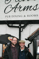 "Trevor Arms, Marford • <a style=""font-size:0.8em;"" href=""http://www.flickr.com/photos/67135453@N06/37868352402/"" target=""_blank"">View on Flickr</a>"
