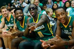 USF_Basketball_Hoopsfest_2017_64 (donsathletics) Tags: usf ncaa dons san francisco basketball hoopsfest college wcc hoops