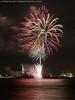 Harbor Fireworks (20171025-DSC01618-Edit) (Michael.Lee.Pics.NYC) Tags: newyork fireworks night longexposure statueofliberty libertyisland ellisisland bayonne newjersey harbor reflection sony a7rm2 fe70300mmg