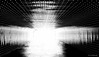 Light at the end of the tunel (hunblende) Tags: lights travel tunel abstract blackandwhite bw