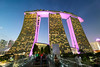 #Singapore 0670 as seen by #ArturoNahum (Arturo Nahum) Tags: singapore singapur marina bay marinabay travel skyline cityscape marinabaysands