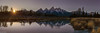 Last Call (sochhoeung) Tags: grandtetonnationalpark hiking grandteton nationalpark landscape sunset sunstar water lake pond mountains mountainscape clearsky panorama panoview panoramic