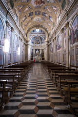 _MG_2465.jpg (qitsuk) Tags: milan milano church certosadigaregnano lombardia italy fresco monastery religion architecture catholic