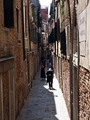 The Ghetto (Professor Bop) Tags: olympusem1 professorbop drjazz street venice italy italia theghetto