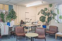 Linen Room (Andy Feltham...) Tags: pentax k1 smcpentaxfa31mmf18limited pictureofhealth nhs northampton hospital