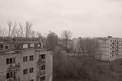 _MG_8393 (daniel.p.dezso) Tags: kiskunlacháza kiskunlacházi elhagyatott orosz szoviet laktanya abandoned russian soviet barrack urbex ruin rooftop