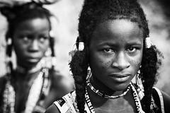 Fulani Girls (daniele romagnoli - Tanks for 20 million views) Tags: fulani peul ethiopia etiopia äthiopien ethiopie etiyopya etiopien αιθιοπία أثيوبيا エチオピア 에티오피아 इथिय ोपिया эфиопия אתיופיה أفريقيا 比亚 etiopija africa afrique アフリカ 非洲 африка αφρική afrika 아프리카 etnia etnico ethnique этниче 種族 民族性 ethnicity tribu tribes tribo tribale tribal tribe племя 部族 omo afrikan africani romagnolidaniele omoriver omovalley valledellomo 埃塞俄比亚 etnias nikon d810 portrait ritratto decorazioni artistico pigmento artistic tradizione ethnie ethnic cultura bodypainting ethnology етиопија people gambela gambella