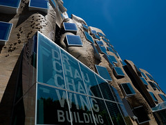 University of Technology, Sydney. (petebond_au) Tags: uts sydney city architecture school business urban education tertiary life spring students australia