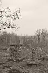 _MG_8361 (daniel.p.dezso) Tags: kiskunlacháza kiskunlacházi elhagyatott orosz szoviet laktanya abandoned russian soviet barrack urbex ruin rooftop reclaim military base militarybase