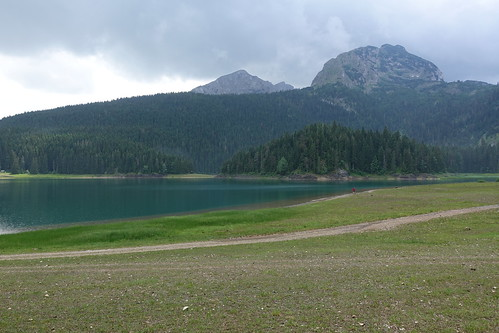 The Black Lake, Montenegro